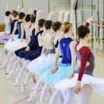 O sekretach tancerzy… 'Jezioro łabędzie'