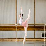 Szkoła baletowa- czy to prawdziwy survival?