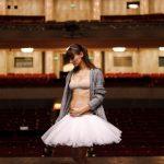 Baletnica w ciąży? Co czuje artystka baletu gdy dowiaduje się o ciąży?