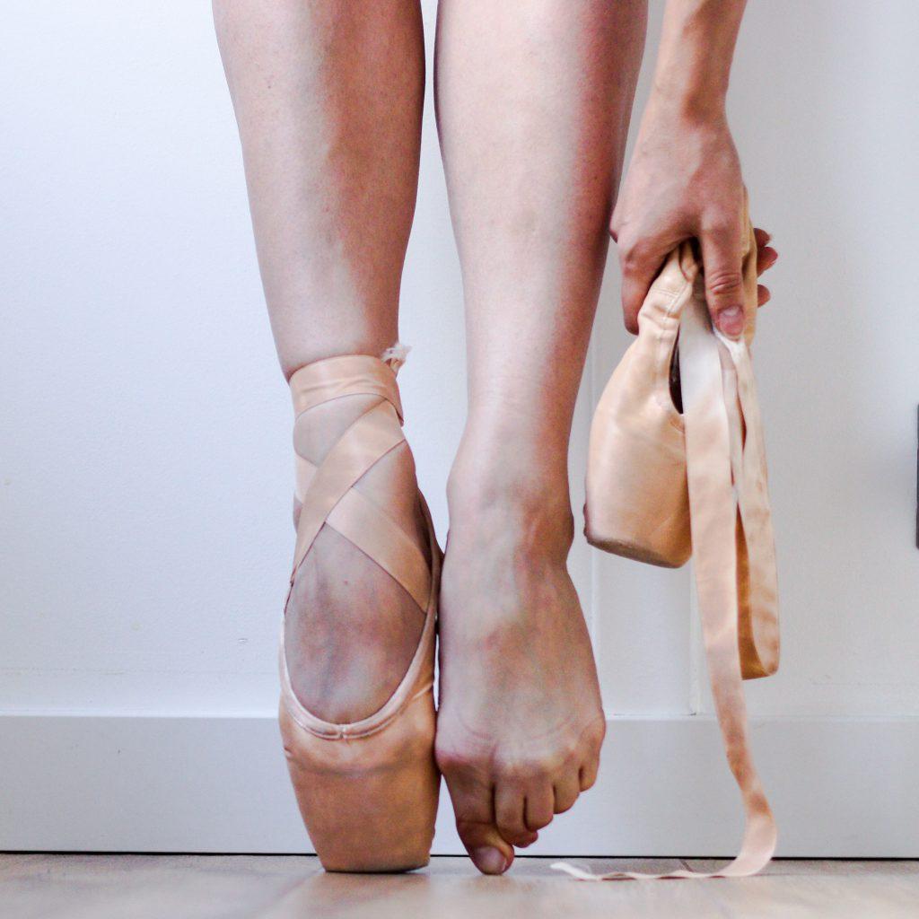 Stopy Baletnicy Prawda I Falsz Simple Dancer S Life
