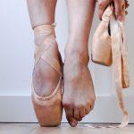 Stopy baletnicy- prawda i fałsz